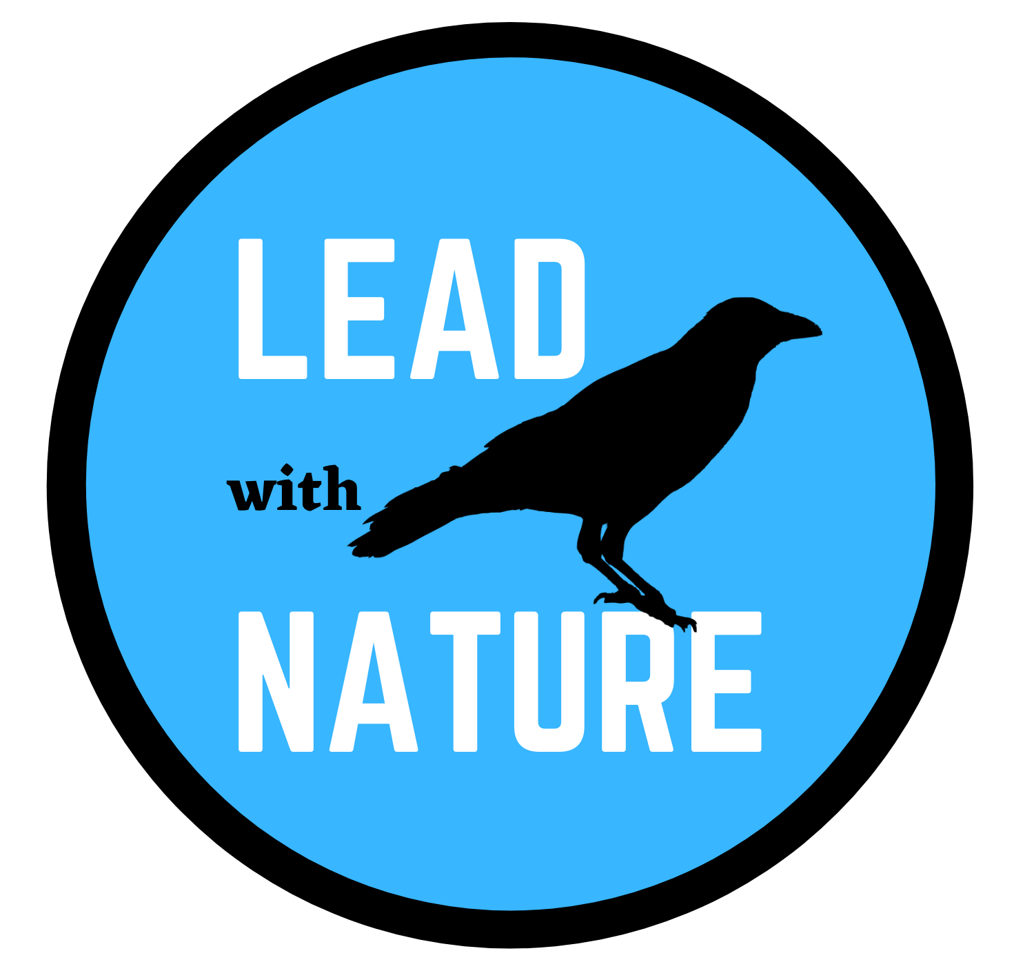 Lead with Nature